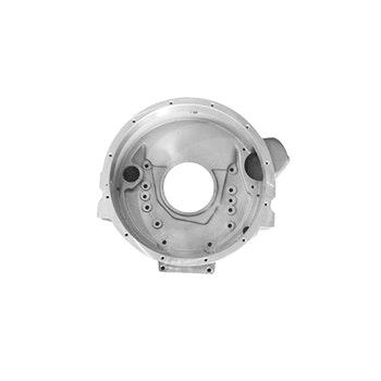 Carcaça do Volante do Motor - LNG - 03-079 - Unitário