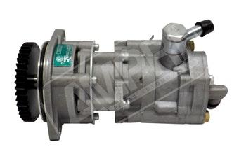 Bomba de Direção Hidráulica - Ampri - 92100 - Unitário