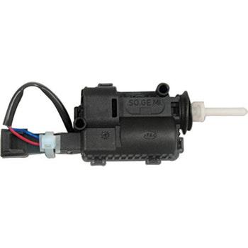 Trava Elétrica da Portinhola de Combustível - Universal - 41398 - Unitário