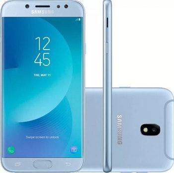 Smartphone Galaxy J7 Pro Dual Chip 4G - Samsung - 13999 - Unitário