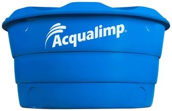 Caixa d'Água Básica 500L - Acqualimp - 500383 - Unitário
