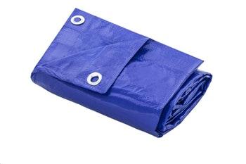 Lona Azul 4 x 3m - Thompson - 1215 - Unitário