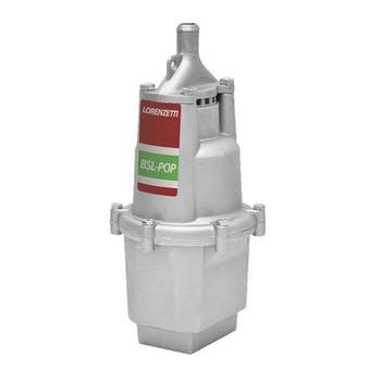 Bomba Submersa de Alumínio BSL-POP 127V - Lorenzetti - 7413010 - Unitário