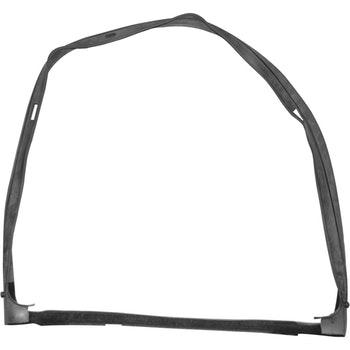 Moldura do Quadro da Porta - Uniflex - 38499 - Unitário