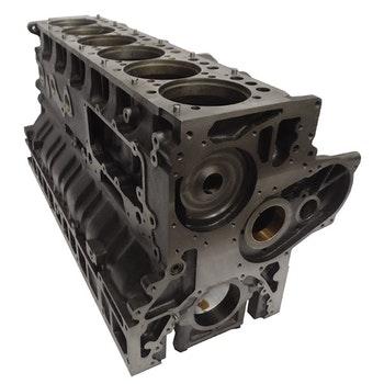 Bloco do Motor - Autimpex - 99.004.02.011 - Unitário
