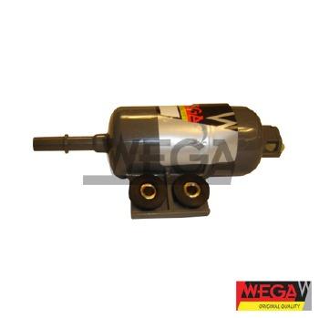 Filtro de Combustível - Plástico - Wega - JFC498/1 - Unitário