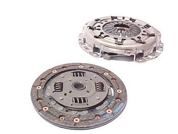 Kit de Embreagem - LuK - 618 2263 09 0 - Kit