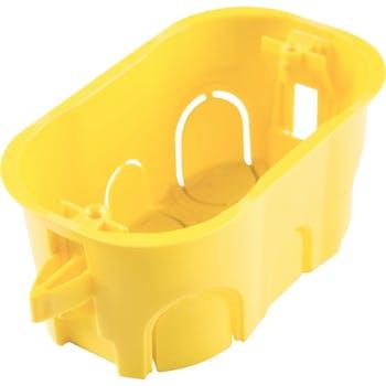 """Caixa de Embutir Drywall 4"""" x 2"""" - Tramontina - 57500071 - Unitário"""