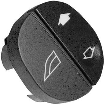 Interruptor do Vidro Elétrico - Universal - 90141 - Unitário