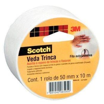 Fita Veda Trinca Scotch® - 3M - H0002223511 - Unitário