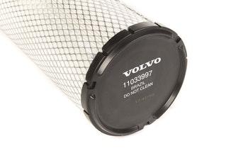 Filtro de Ar - Volvo CE - 11033997 - Unitário