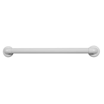 Barra de Apoio 70cm Plástica ø36mm Branca - Astra - BP36/7*BR1 - Unitário