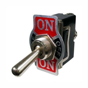 Chave de Uso Geral 3 Posições - 240W - DNI 2082 - DNI - DNI 2082 - Unitário