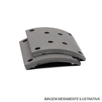 Lona de Freio - Lonaflex - L-663 - Par