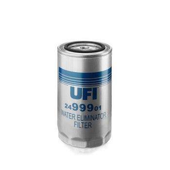 Filtro de Combustível - UFI Filters - 24.999.01 - Unitário