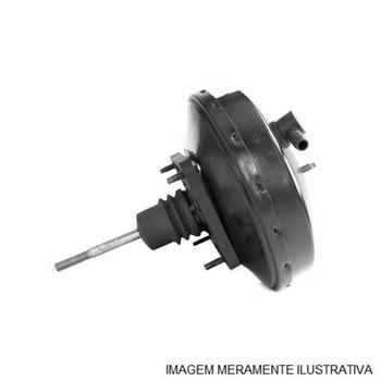 SF 3282 - CJ MASTERVAC SERVO FREIO - Bosch - 0204032191 - Unitário
