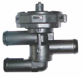 Válvula do Ar Quente - Kitsbor - 214.6066 - Unitário