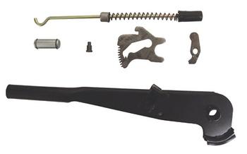 Alavanca Freio de Mão Completa - Kit & Cia - 40017 - Unitário