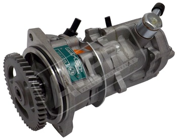 Bomba de Direção Hidráulica - Ampri - 92101 - Unitário