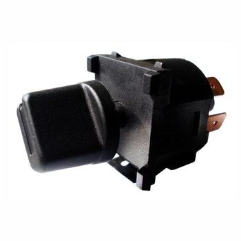 Interruptor do Ventilador - 12V - DNI 2811 - DNI - DNI 2811 - Unitário