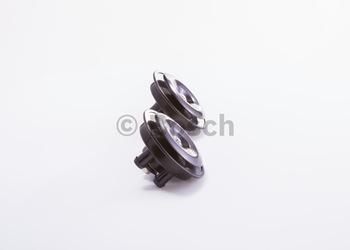 Buzina Eletromagnética - PB9 - Bosch - 0986AH0700 - Par