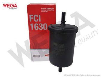 Filtro de Combustível - Wega - FCI-1630 - Unitário