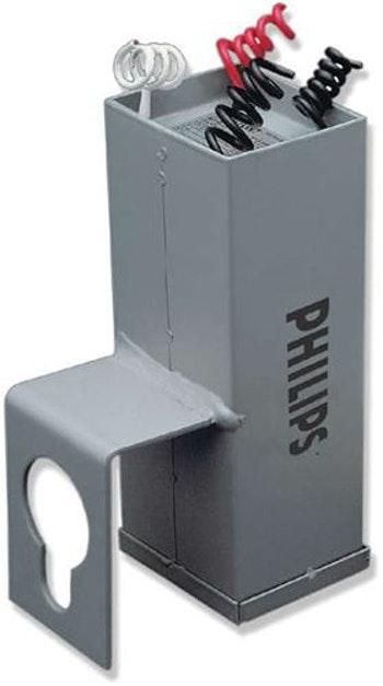 Reator Vapor Metal Externo 250W 220V VTE250A26HQIE - Philips - 913711253501 - Unitário
