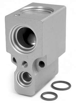 Válvula de Expansão - Valeo - 509421C - Unitário