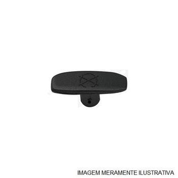 Botão do Estrangulador - Original Ford - 87TU9N578A - Unitário