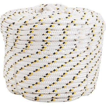 Corda Multifilamento Trançada 12 mm x 220 m - Vonder - 80.53.122.200 - Unitário