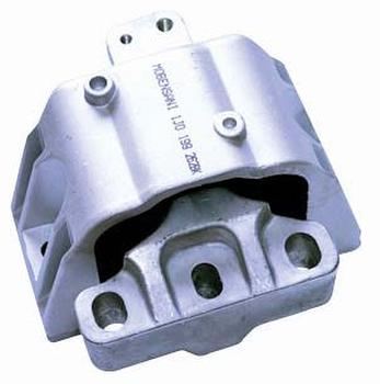 Coxim do Motor - Mobensani - MB 9214 - Unitário