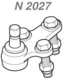 Pivô - Nakata - N 2027 - Unitário