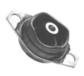 Coxim do Diferencial - Monroe Axios - 0625 - Kit