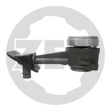 Atuador Hidráulico de Embreagem - ZEN - 12965 - Unitário