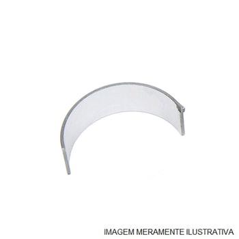 Bronzina da Biela - Apex - BBAKL 050 - Unitário