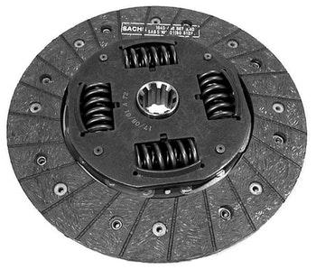 Disco de Embreagem - SACHS - 5656 - Unitário
