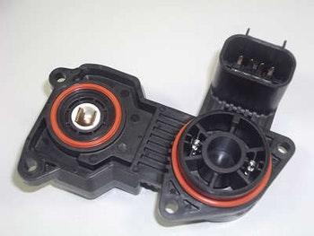 Sensor de Posição da Borboleta - Delphi - SS10882 - Unitário