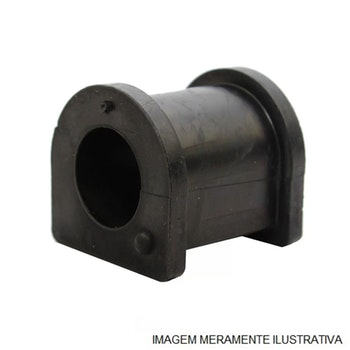 Bucha Barra Estabilizadora - Serpa Globo - SE61018B - Unitário