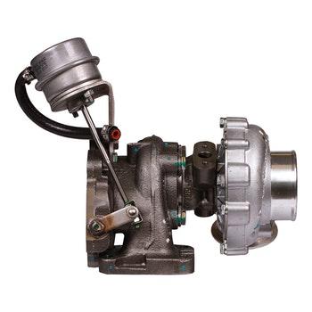 Turbocompressor K14 - BorgWarner - 70000175018 - Unitário