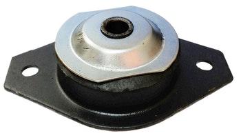 Coxim do Motor - Mobensani - MB 458 - Unitário