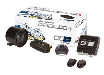 Alarme Padlock Premium - Olimpus - 20.21.1369 - Unitário