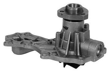 Bomba de Água - Maxi Automotive - MBA2020 - Unitário