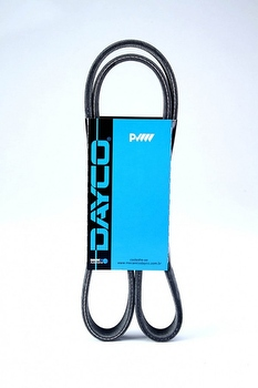 Correia Poly-V - Dayco - 4PK0800 - Unitário