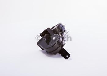 Buzina Eletromagnética - CR8 - Bosch - 0986AH0706 - Par