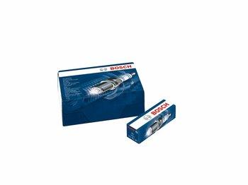 Vela de Ignição - FR6LII330X - Bosch - 0242240675 - Jogo