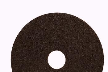 Disco de fibra metalite F224 grão 50 115x22mm - Norton - 66261199707 - Unitário