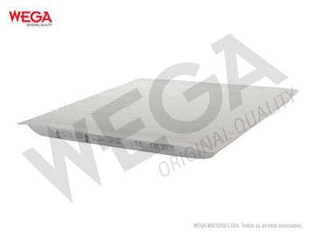 Filtro do Ar Condicionado - Wega - AKX-1964 - Unitário