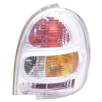 Lanterna Traseira Tuning - RCD - I2342 - Unitário