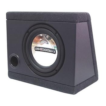 Caixa Acústica Amplificada - Módulo Interno - Shiboom - 24 SH - Unitário