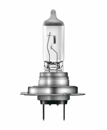 Lâmpada Halogena H7 - Osram - 64210 - Unitário